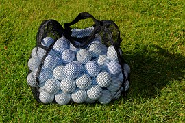one-piece golf balls