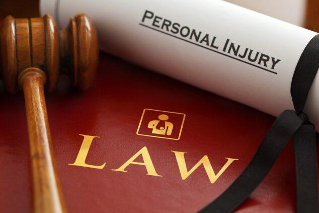 accident claim damages